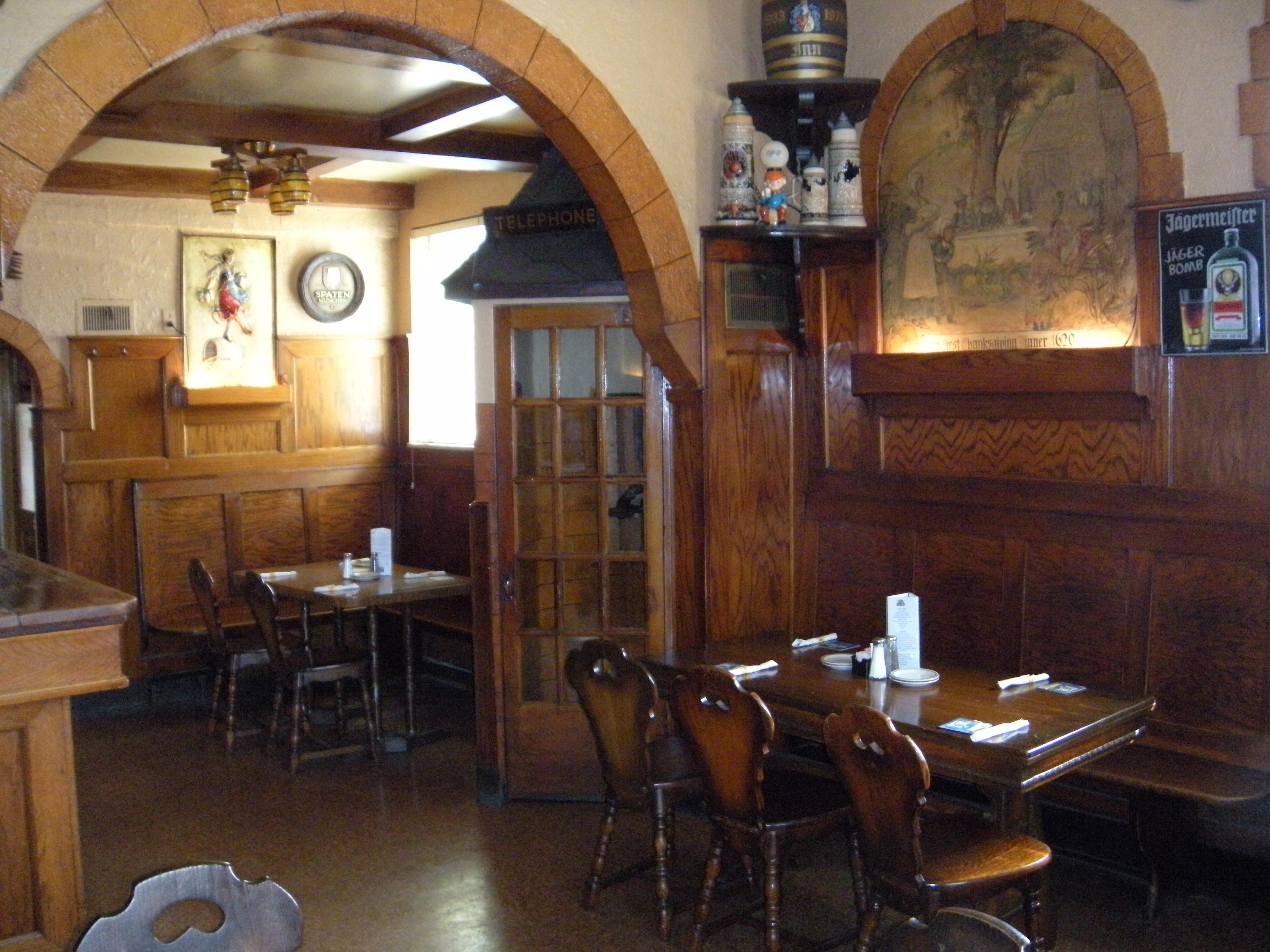 History the Dakota Inn Rathskeller : Telephone Booth from www.dakota-inn.com size 3648 x 2736 jpeg 1927kB